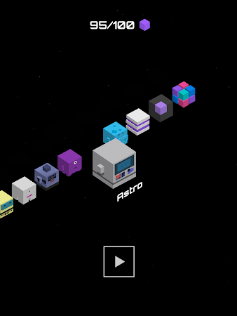 Cube Jump 1.0 screenshot 48979