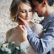Wedding photographer Marina Grudinina (MarNik). Photo of 12.09.2017