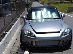 S2000 AP1 のカスタム事例画像 ☆かまけん☆さんの2020年08月02日22:13の投稿