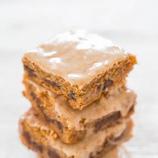 Chocolate Gooey Bars Recipes