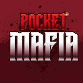 Pocket Mafia - Crime Game