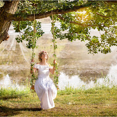 Wedding photographer Sveta Luchik (orchid2007). Photo of 12.09.2016