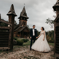 Wedding photographer Sergiej Krawczenko (skphotopl). Photo of 14.12.2018
