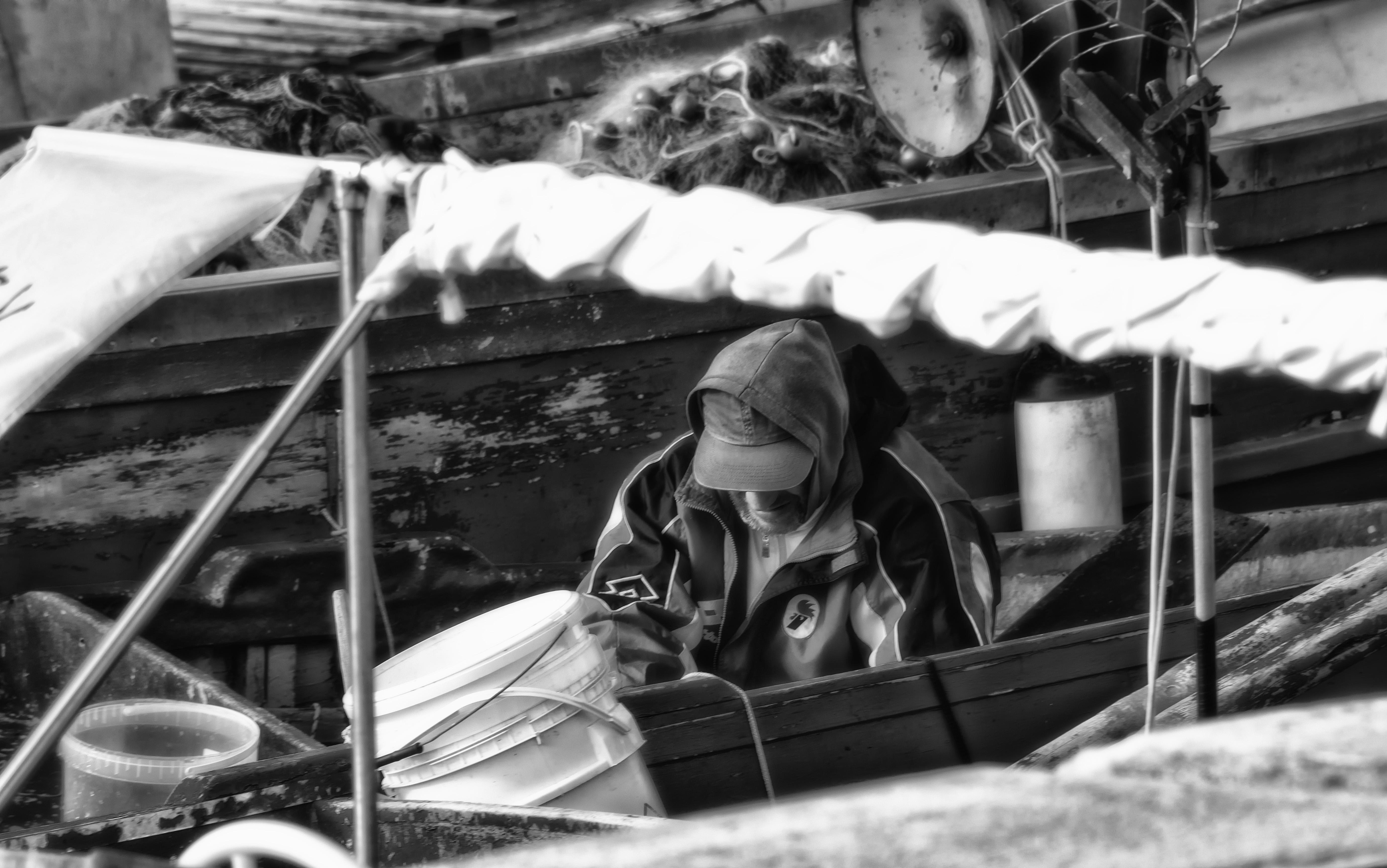 Il pescatore di steve_59@ph