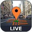 Live Map and street View - Satellite Navigation APK