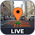Live Map and street View - Satellite Navigation file APK for Gaming PC/PS3/PS4 Smart TV