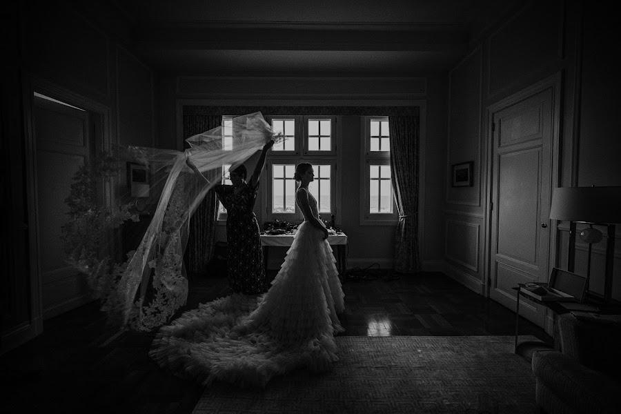 Wedding photographer Renata Xavier (renataxavier). Photo of 01.11.2019
