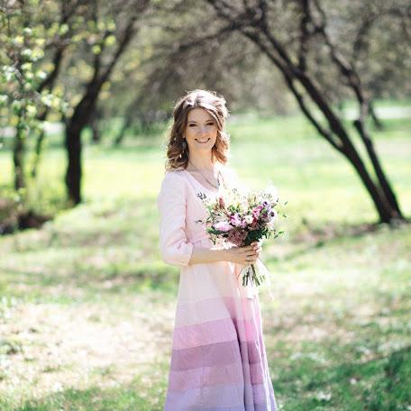 Wedding photographer Sergey Efremov (efremovision). Photo of 12.08.2017