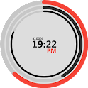 Time Arch Watch Face icon