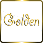 Golden Glass Nova Icon Pack 5.7 (Paid)
