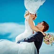 Wedding photographer Yuliya Emelyanova (vakla). Photo of 23.03.2014