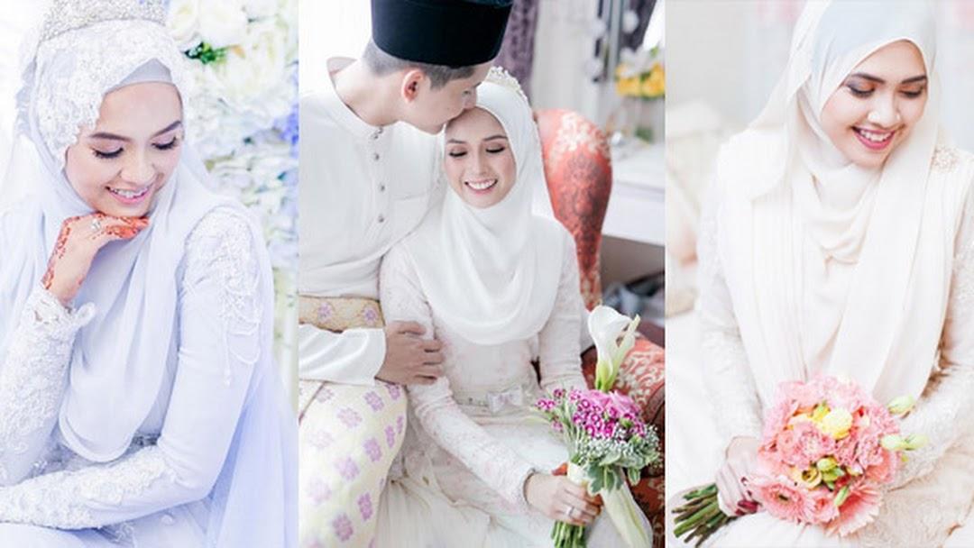 Rias Pengantin Jawabugis Makassar Hijab Syari Sewa