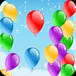 Balloon Pop Free Icon