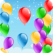 Balloon Pop Free