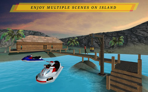 Super Jet Ski Island Adventure for PC