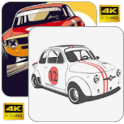Cars3 Wallpaper