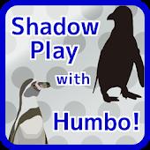 Shadow Play & Humboldt Penguin