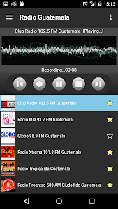 RADIO GUATEMALA screenshot 4