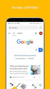 ExNorVPN-2020 Best Free VPN,Unlimited Proxy
