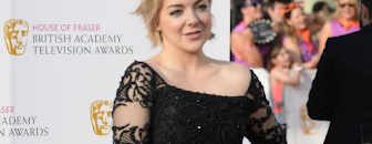 Sheridan Smith sorry for accusing fiance's mother of killing her dog