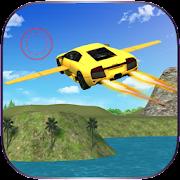 Flying Car 3D: Extreme Pilot