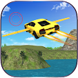 Flying Car .. file APK for Gaming PC/PS3/PS4 Smart TV
