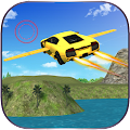 Flying Car 3D: Extreme Pilot