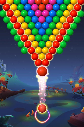 Birdpapa - Bubble Crush apkmr screenshots 2