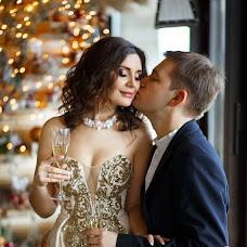 Wedding photographer Yuliya Storozhinska (id31957517). Photo of 21.01.2018