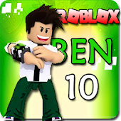 Tải Game Guide Ben 10 Ultimate Alien Game