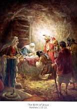 """Photo: Image: The Birth of Jesus Matthew 1;18-25  He Came; He Is Coming https://picasaweb.google.com/lh/photo/8n_GrFcLcTUaoqd9BfyLN9MTjNZETYmyPJy0liipFm0?feat=directlink  Jesus ''King of Kings and Lord of Lords''  """"Hallelujah! For the Lord our God the Almighty reigns.''  ''On his robe and on his thigh he has a name written, King of kings and Lord of lords.''  Revelation 19:6b,16 ESV  """"Messiah, Part 2: Hallelujah'' http://youtu.be/gwrwglfF0RA"""