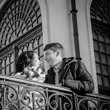 Wedding photographer Dmitriy Moskvitin (Moskva). Photo of 11.01.2015