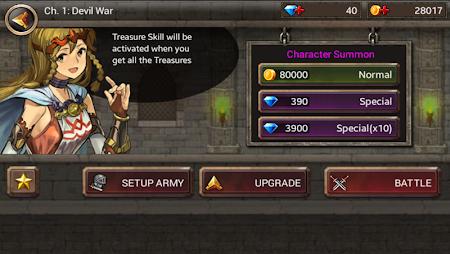 Kingdom Wars 1.1.15 screenshot 566809