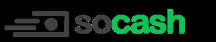 SoCash company logo