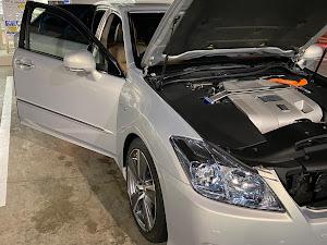 クラウン GWS204のカスタム事例画像 車好きオヤジさんの2021年01月11日21:06の投稿