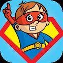 Kindergarten Toolkit - Animals, Numbers & Colors icon