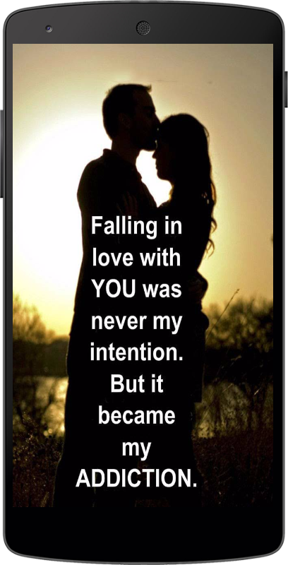 Love You Quotes - Android Apps on Google Play