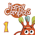 Happy Campers and The Inks 1 icon