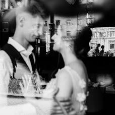 Vestuvių fotografas Nataliya Malova (nmalova). Nuotrauka 13.07.2018