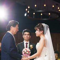 Wedding photographer Weiting Wang (weddingwang). Photo of 28.12.2015