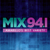 Mix 94.1 KMXJ - Amarillo Pop Radio