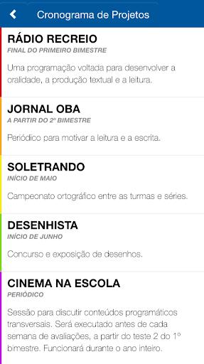 CNSF School App - Barbalha/CE 3.1.0 screenshots 7