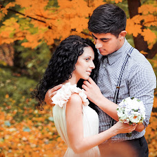 Wedding photographer Igor Bukhta (Buhta). Photo of 16.02.2018