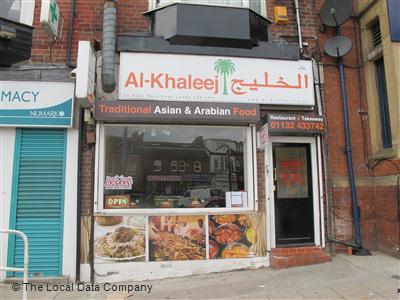 Restaurants In Leeds Al Best