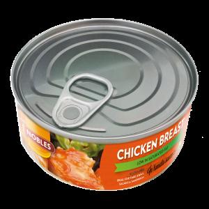 Nobles Kycklingbröst 100g - Tomatsås