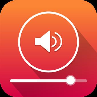 Mod Hacked APK Download Video Volume Booster 1 7 5