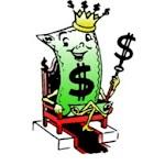 Money Raja Icon
