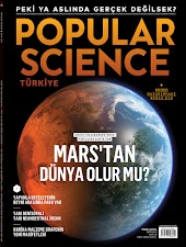 Popular Science Türkiye