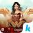 Wonder Woman Kika Emoji Theme 1.0 Apk