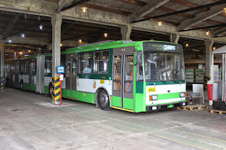 Photo: Trolejbus 15 Tr (1988 - 1995)